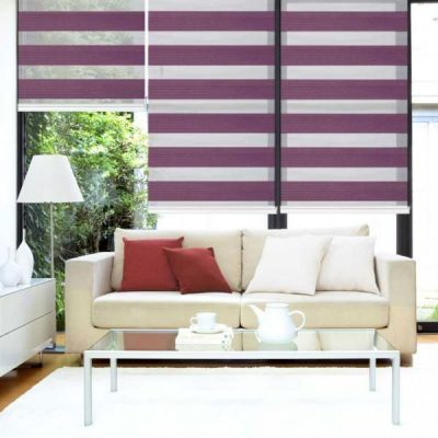 cortinas sheer ellegance